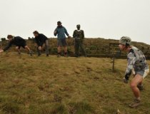 Forward-Defense-Mount Muhabura