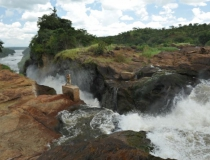 Forward-Defense-Murchison Falls