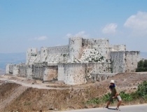 Forward-Defense-Crac des Chevaliers