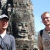 Siem Reap and the World Class Ancient Wonder of Angkor Wat