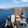 The Worlds Largest Freshwater Lake, Russia's Lake Baikal