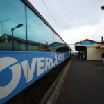 New Zealand's Northern Explorer Train and my Intrepid Travelling Reflections