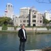 Visiting Osaka and the Historic Hiroshima