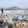 Overland to Oman's Capital Muscat and Interesting Day Trips