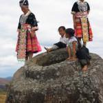 Lao's Historic Plain of Jars near Phonsavan
