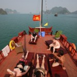 Intrepid Travelling in Southeast Asia