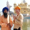 Amritsar's Incredible Silk Golden Temple