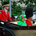 Advice for Viewing the Queens Birthday Celebration – Trooping the Colour, Royal Balcony Appearance & RAF Flyby